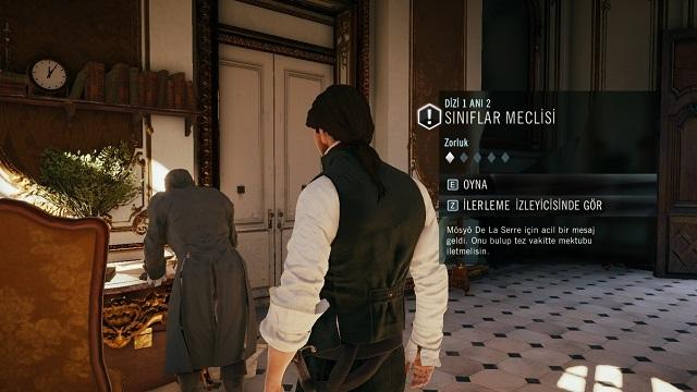Assassin's Creed: Unity İçin Türkçe Yama Hazırlandı
