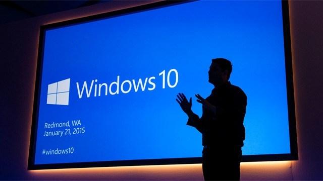 Bankamatikler Windows 10'a Geçiyor!