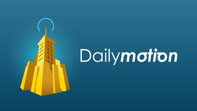 DailyMotion'dan Twitch'e Rakip Geldi!