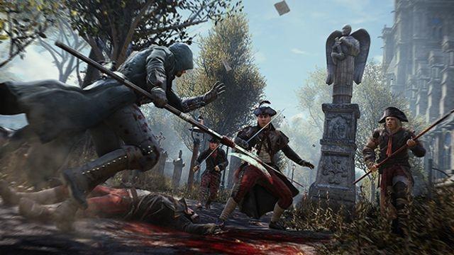 FarCry 4 ve Assassin's Creed Unity'nin Satış Rakamları Açıklandı