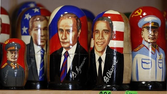 Google, Rusya'dan Çekiliyor
