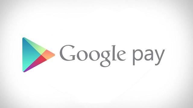 Google'ın Ödeme Sistemi Google Pay Geliyor