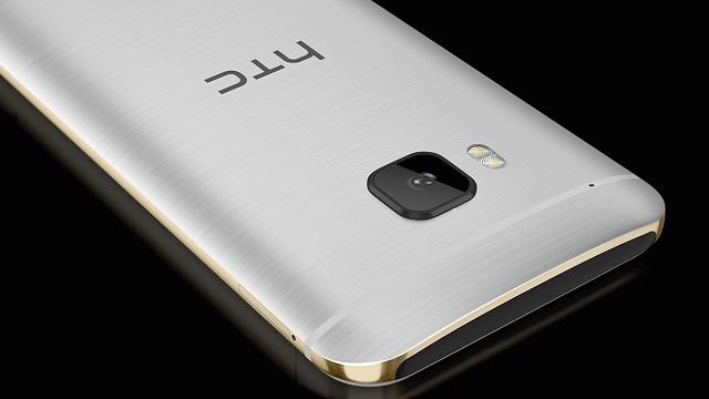HTC One M9'a Güncelleme Geldi