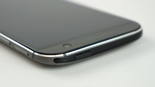 HTC One M9'un Detaylı Görüntüsü Açığa Çıktı