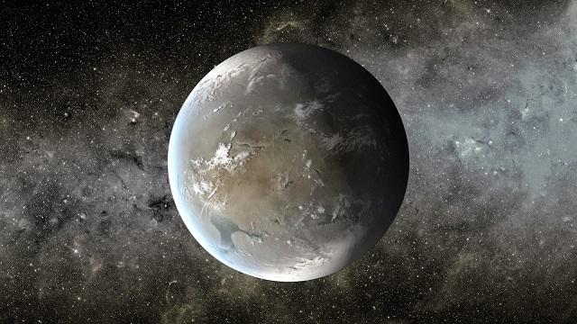 Kepler Teleskobu Yeni Bir Süper Dünya Keşfetti