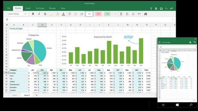 Microsoft Office 2016, Bu Yıl Yayınlanacak