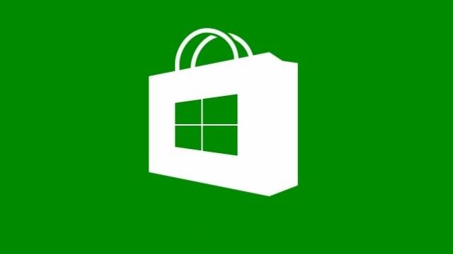 Microsoft'un Uygulama Mağazası Yenilendi