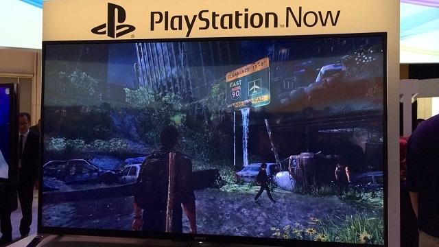 Samsung Televizyonlarda PlayStation Oyunları, PlayStation Olmadan Oynanabilecek!