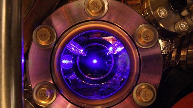 Polonyalı Bilim Adamları Dünya'nın En Gelişmiş Atomik Saatini Yapıyor