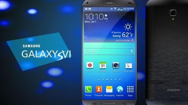 Samsung Galaxy S6, Ocak Ayında Tanıtılabilir