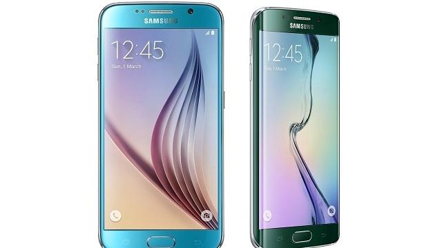 Samsung Galaxy S6'nın Beklenen Satış Rakamları Belli Oldu