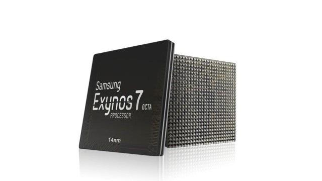 Samsung Yeni Mobil İşlemcisini Duyurdu!