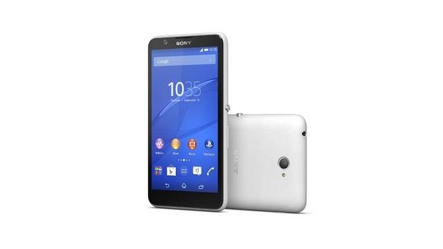 Sony'nin Yeni Akıllı Telefonu Xperia E4 Duyuruldu!