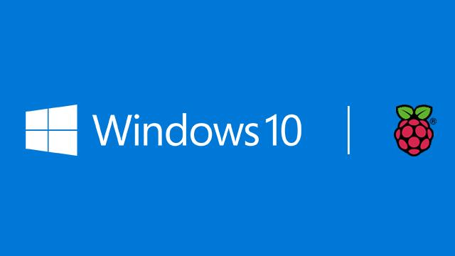 Windows 10, Raspberry Pi İçin Ücretsiz Olacak!