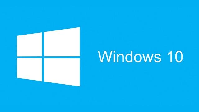 Windows 10'un Sürümleri Resmi Olarak Açıklandı