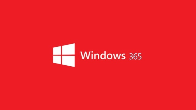 Windows 365 Geliyor!