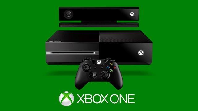 Xbox One'a Ekran Görüntüsü Alma Özelliği Gelecek