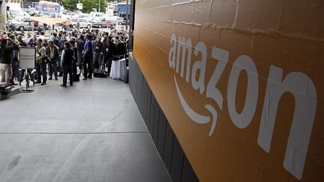 Amazon Senenin Üçüncü Çeyreğini 437 Milyon Dolar Zararla Kapattı