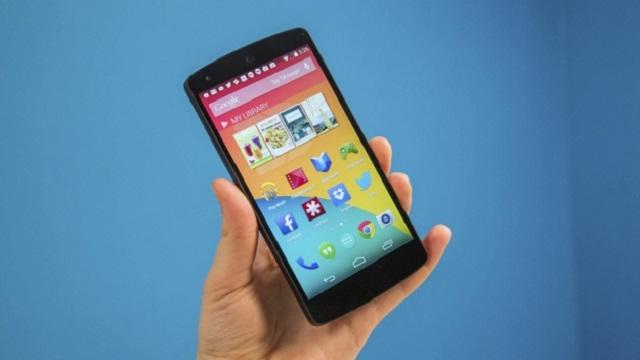 Android 5.0 Lollipop'ta Sessiz Modu Nereye Gitti?