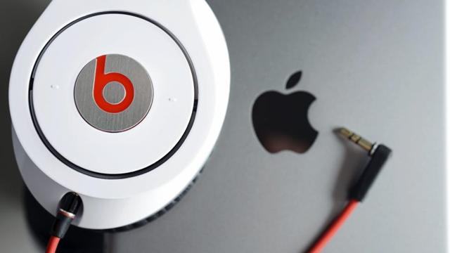 Apple Yakında Beats'e Mağaza İçi Destek Sağlayacak
