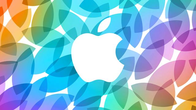 Apple'ın Resmi Medya Etkinliğine Hazır Mısınız?