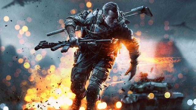 Battlefield 4 Bir Hafta Boyunca Origin'de Ücretsiz