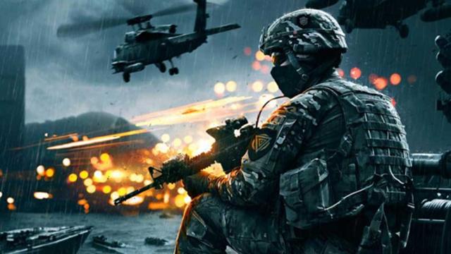 Battlefield 5 İçin 2016'yı Beklememiz Gerekecek