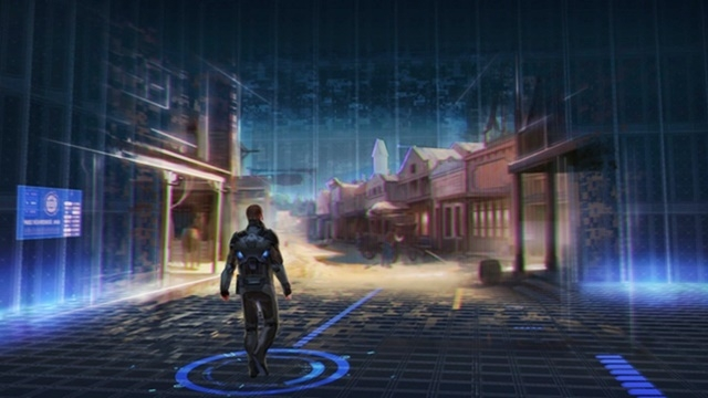 Doom'un Yaratıcılardan Yeni Bilim-Kurgu Temalı Oyun: Blackroom