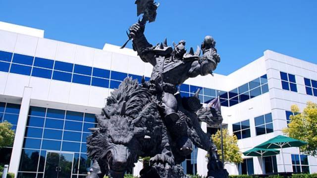 Blizzard Senelerdir Süren MMO Projesini İptal Etti