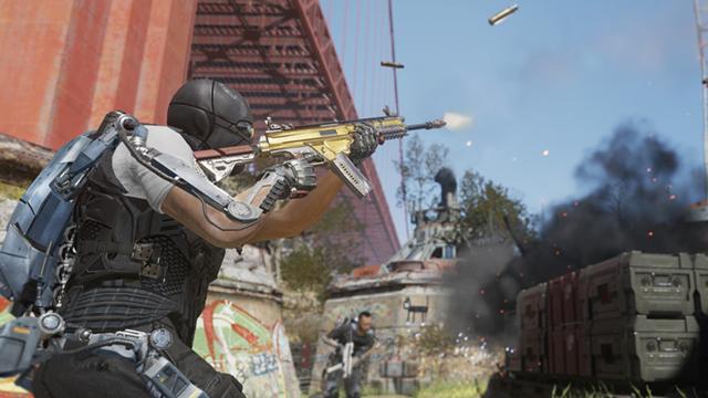 Call of Duty: Advanced Warfare'in Sistem Gereksinimleri Yayınlandı