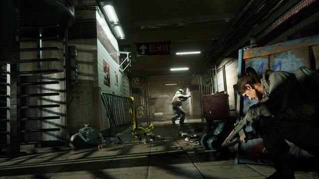 Ubisoft'un Yeni Gişe Rekortmeni The Division Oldu
