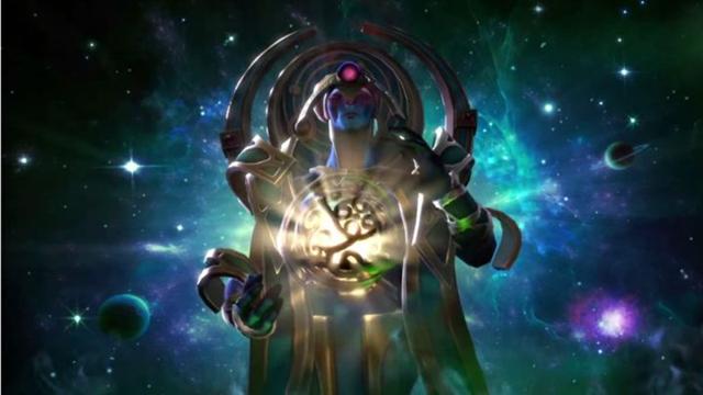Dota 2'nin Foreseer's Contract Güncellemesi Hakkında Yeni Detaylar Geldi