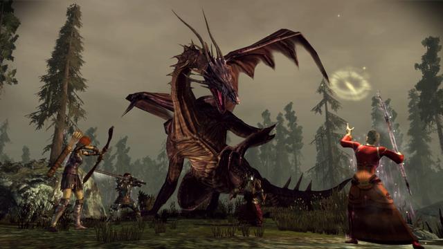 Dragon Age: Origins Kısa Bir Süreliğine Ücretsiz!
