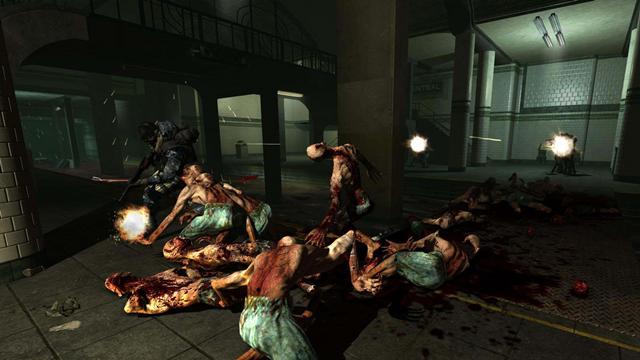 FEAR Online Steam'de Ücretsiz Olarak Yayınlandı