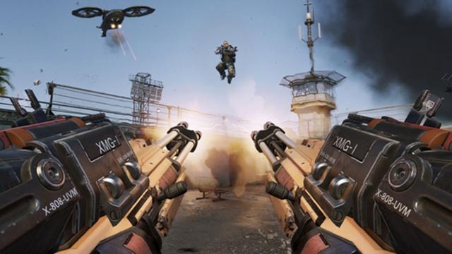 Aksiyon Türü Video Oyunlar Bizleri Daha Akıllı Yapıyor