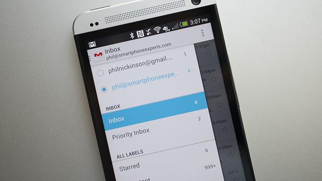 Gmail Uygulaması Artık Yahoo ve Outlook Hesaplarınızı da Destekliyor