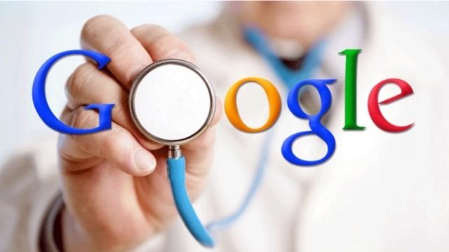 Yakın Zamanda Google Aile Doktorunuz Olabilir!