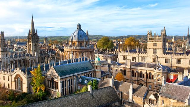 Google ile Oxford Üniversitesi'nin Gizemli Yapay Zeka Geliştirme İşbirliği