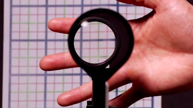 Işığı Büken Lensler Sayesinde Görünmezlik Pelerini'ni Keşfedin