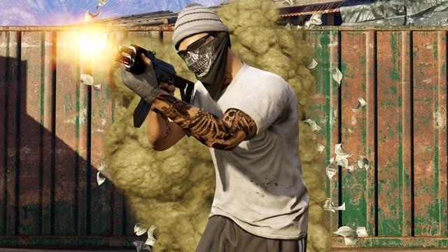 Rockstar, GTA 5'in Açıklarını Kullanan YouTube Kanallarını Yok Ediyor!