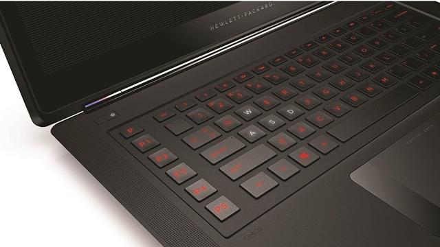 HP Bilgisayar Oyunculuğunun Geleceğini Omen'da İnşa Etti