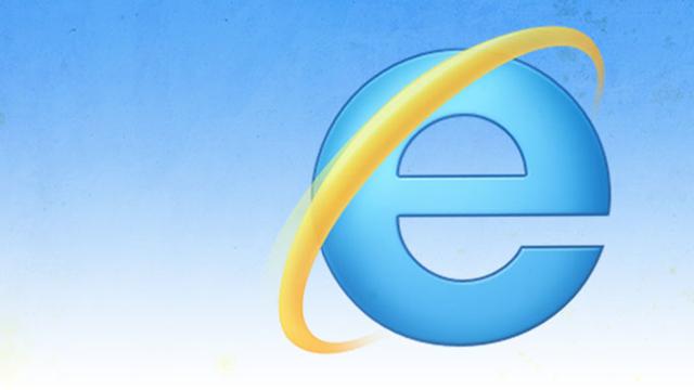 Internet Explorer Artık Her İşletim Sisteminde Çalışacak