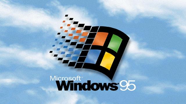 Microsoft, Windows 9'u Windows 95 Yüzünden Atladı