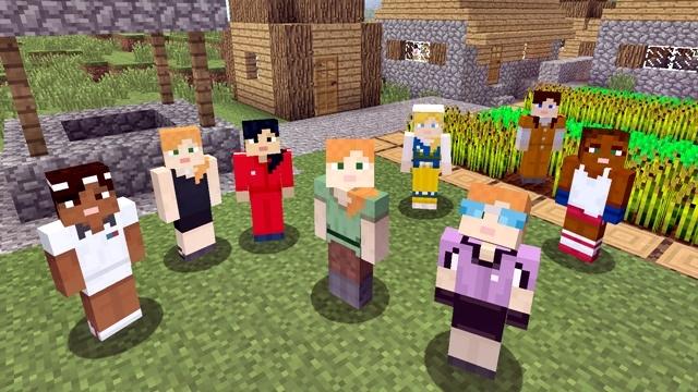 Minecraft Üzerinden Yapay Zeka Geliştirme Testleri Başladı