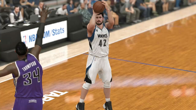 NBA 2K15 Steam'de Bu Hafta Sonu İçin Tamamen Ücretsiz!