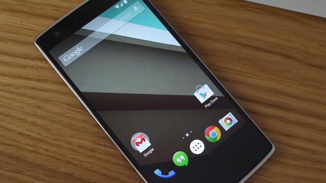 Google Nexus Modellerine Android 5 Güncellemesi Ertelendi