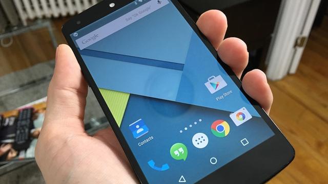 Google Kimi Bölgelerde Android Lollipop'un Çıkışını Bekletiyor
