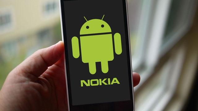 Nokia, Android Sistemli Telefon ve Tabletlere Geri Dönüyor!