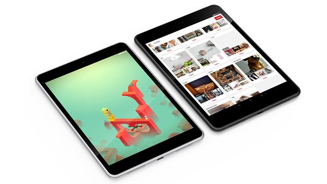 Nokia'nın Microsoft'tan Sonraki İlk Cihazı, Yepyeni Tablet: N1