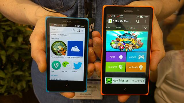 Microsoft, Nokia Store'u Kapatıyor!